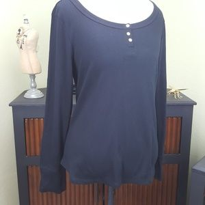 Juicy Couture black label pajama top